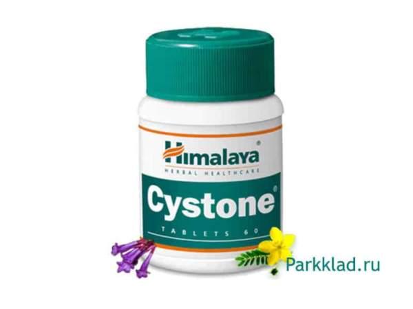 Цистон (Cystone) Himalaya 60 таблеток