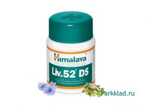 Лив.52 ДС (Liv.52 DS) 60 таблеток