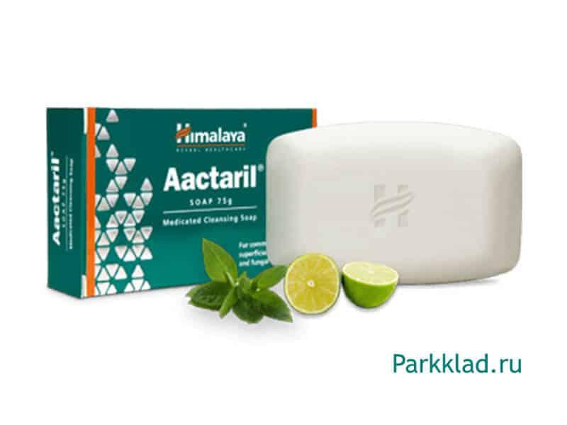 Мыло Aactaril Himalaya 75 гр