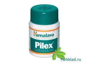 Пайлекс (Pilex) Himalaya 60 таблеток