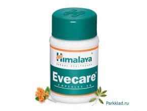 Ивекер (Evecare) Himalaya 30 таблеток