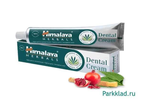 """Зубная паста """"Профилактическая"""" Himalaya 100 гр"""