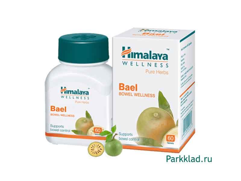 Баэль (Bael) Himalaya 60 таблеток