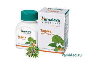 Тагара (Tagara) Himalaya 60 таблеток
