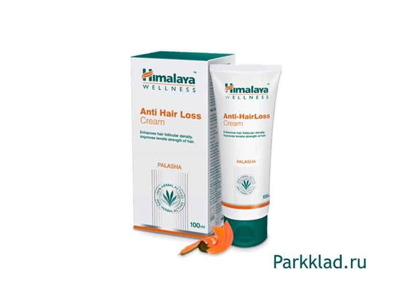 Крем против потери волос (Anti Hair-Loss) Himalaya 100 мл.