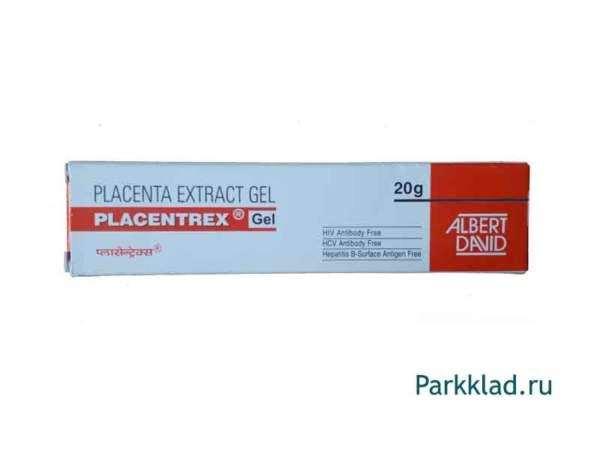 Плацента экстракт гель (Placenta Extract gel)