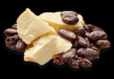 Крем для тела на основе какао-масла Himalaya