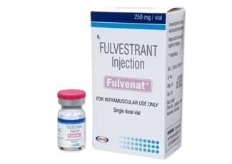 Fulvenat Активные ингредиенты: Фулвестрант