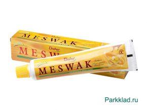 Зубная паста Дабур Мисвак (Dabur Meswak)
