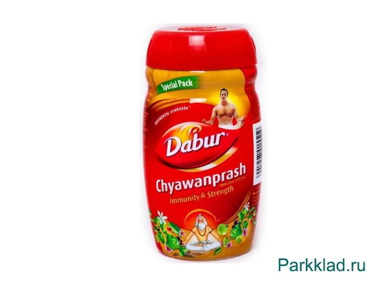 Чаванпраш (Dabur CHYWANPRASH) Индийский джем