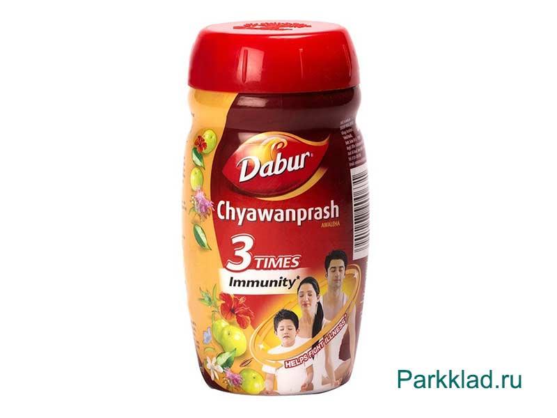 Чаванпраш (Dabur CHYWANPRASH)