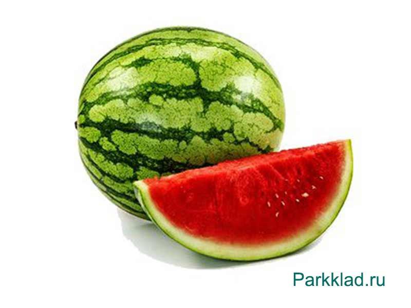 Khadi Watermelon SOAP/Кхади мыло «Арбуз» 125 гр