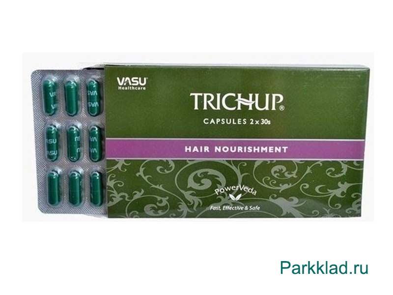 Тричуп (Trichup) VASU 60 капсул