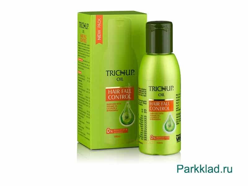 Масло Тричуп для лечения выпадения волос 100 мл