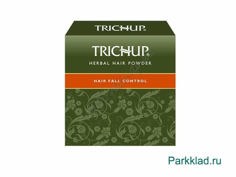Травяная маска-убтан против выпадения волос ТРИЧУП (TRICHUP) 30 гр