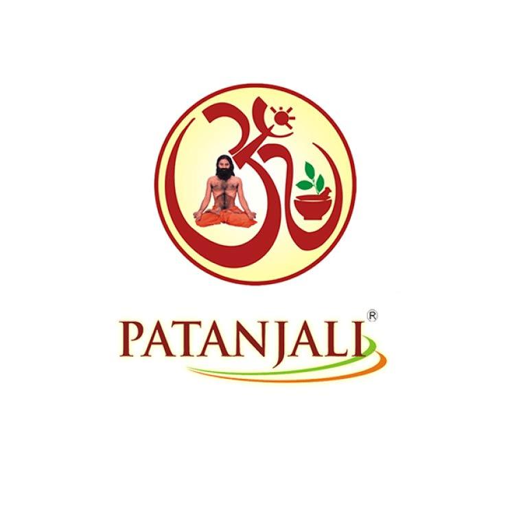 Patanjali Ayurved Limited (Патанджали) Логотип Патанджали Аюрвед Лимитед