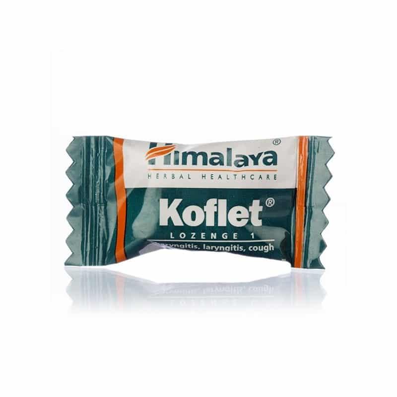 Конфеты Кофлет Himalaya 1 шт.
