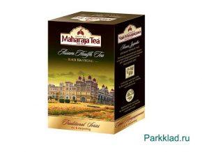 Чай Махараджа Ассам Здоровье (Assam Health) 100 гр.
