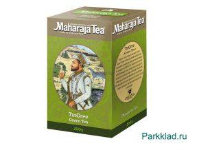Чай Махараджа Тингри (TinGree) 100 гр.