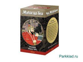 Чай Махараджа Ассам Магури Билл (Assam Maguri Bill) 100 гр